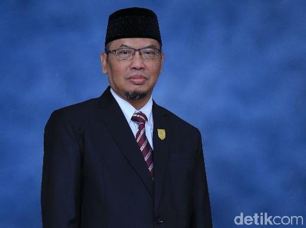Wakil Ketua DPRD Boyolali Moh Basuni Wafat, Dimakamkan Standar COVID