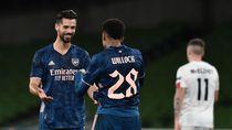 Sempurna! Arsenal Sapu Bersih Fase Grup Liga Europa