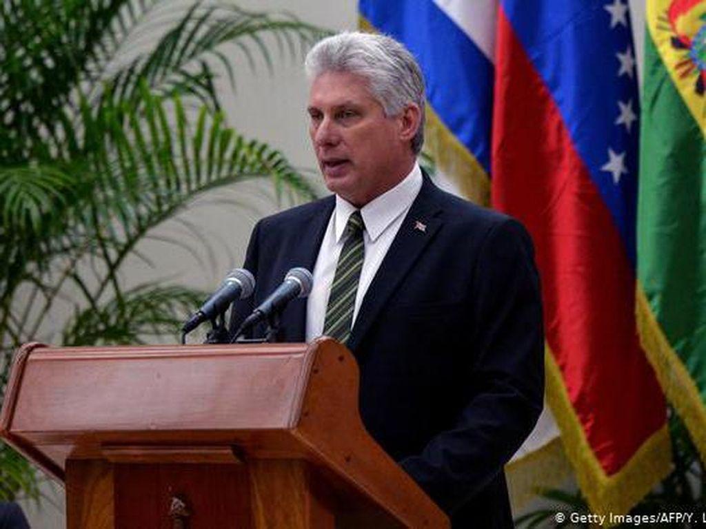 Mulai 1 Januari 2021, Kuba Tak Lagi Pakai Dua Mata Uang