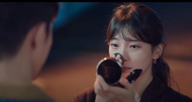 Makeup Seo Dal-mi.