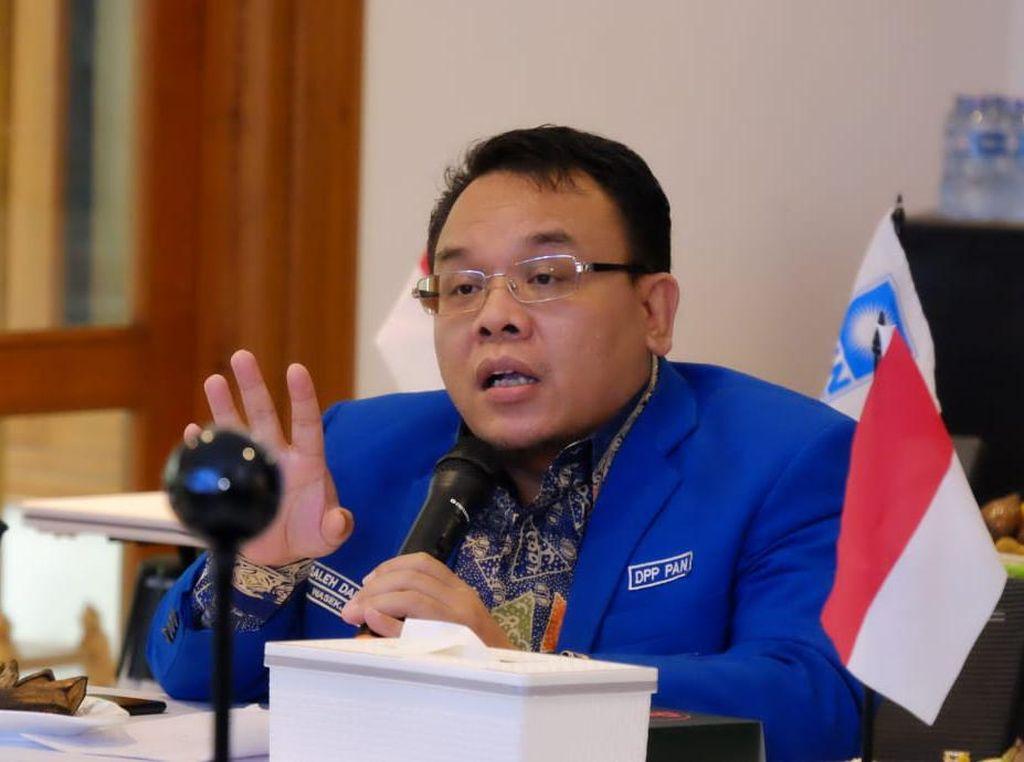 Buntut Kasus Kualanamu, Anggota DPR Minta Faskes Tes Antigen Lain Dicek