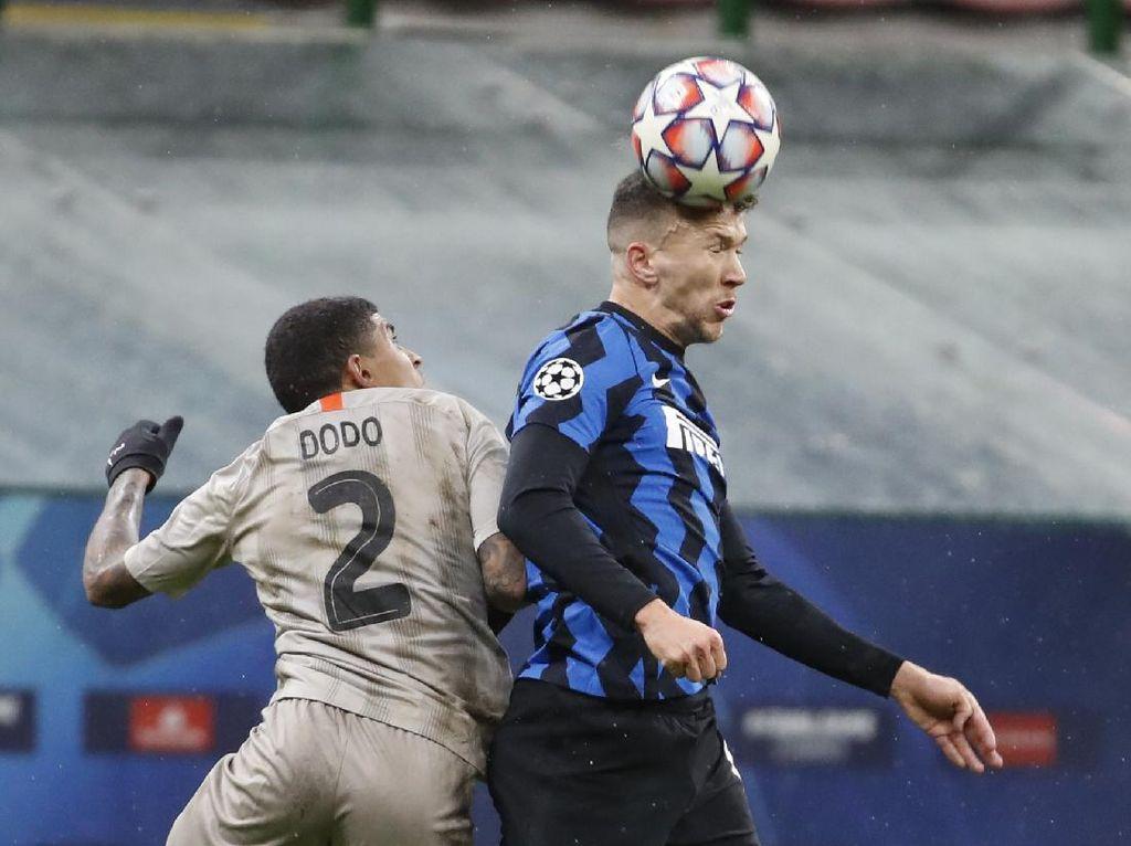 Nasib Perisic di Liga Champions Berubah 180 Derajat