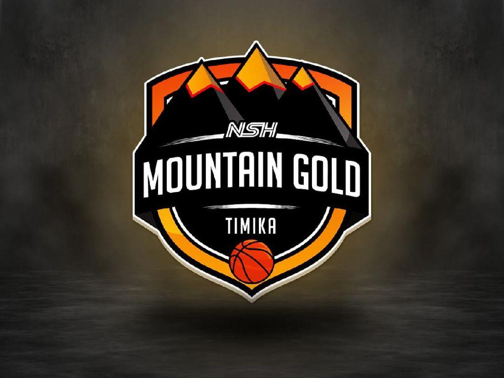 Klub BasketNSH Jakarta dan Mountain Gold Merger