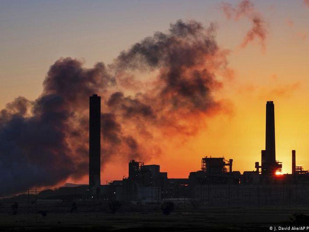 Pangkas Emisi Karbon dengan Energi Bersih, Bagaimana Caranya?