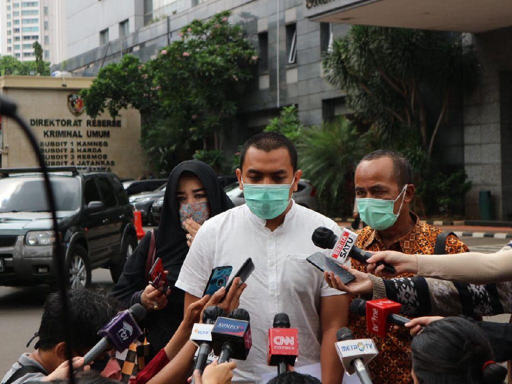 Terduga Teroris di Makassar Anggota FPI, Ini Respons Pengacara FPI