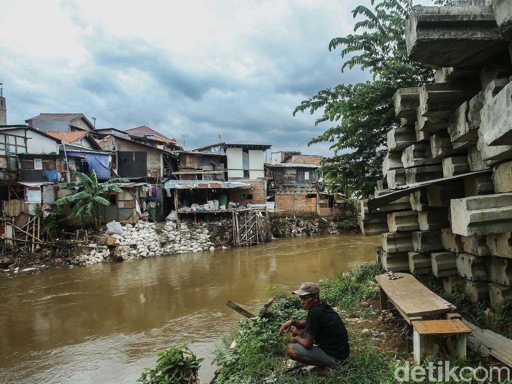 Jakarta Terendam, Proyek Antibanjir Sampai Mana?