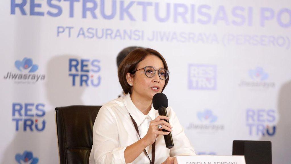 Restrukturisasi Asuransi Jiwasraya