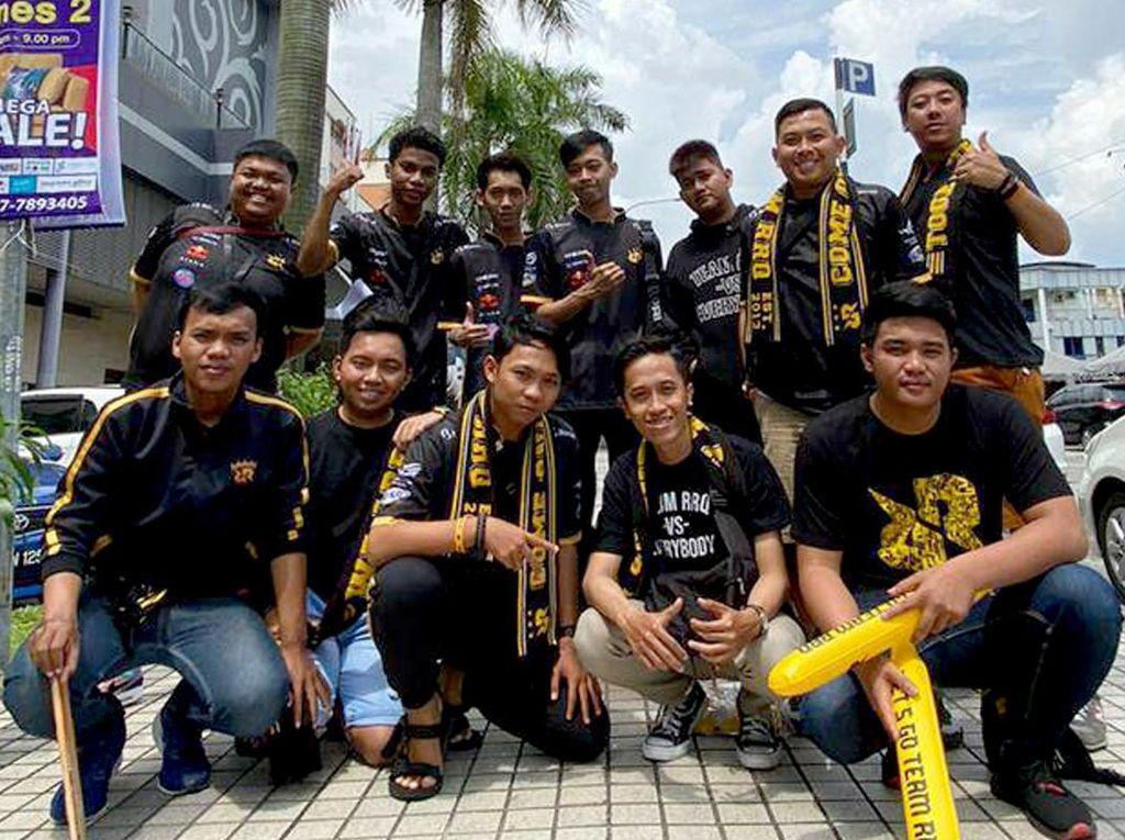 3 Syarat Ikut Komunitas Esports Ala RRQ Kingdom