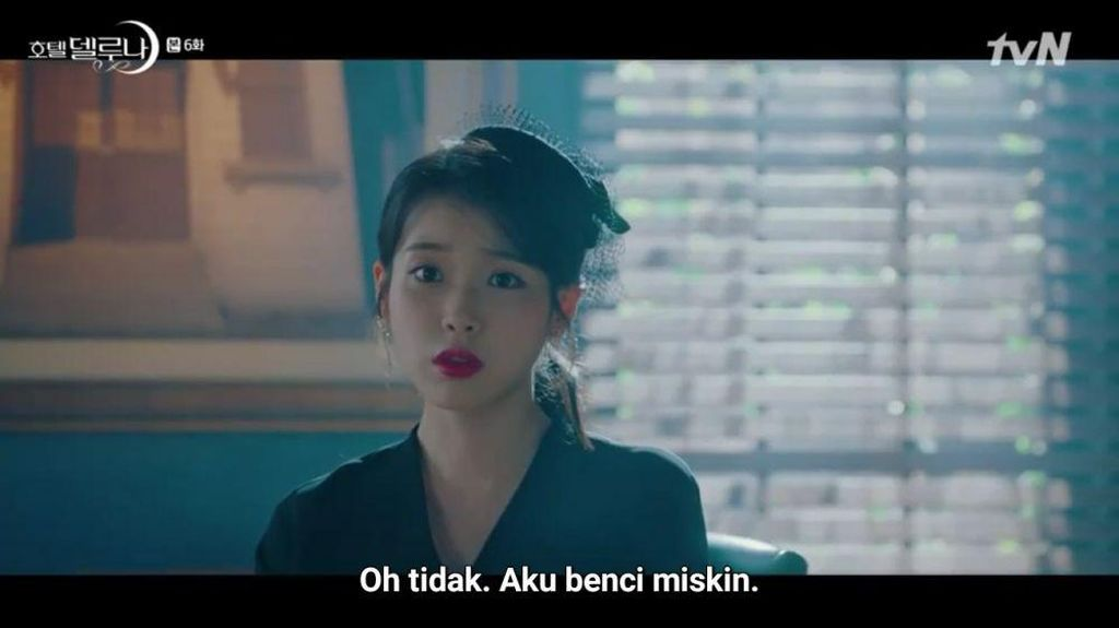 10 Subtitle Kocak di Drama Korea, Curahan Hati Sobat Misqueen Banget!