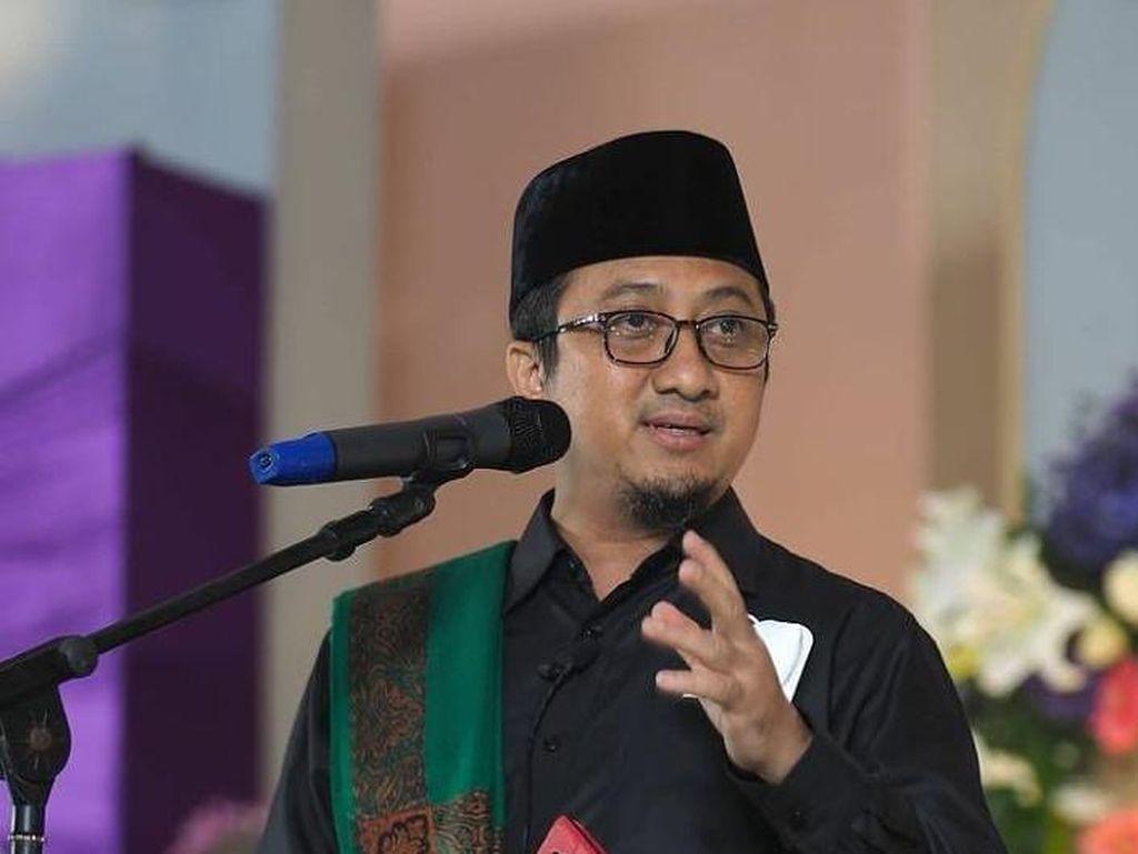 Yusuf Mansur Cerita Awal Mula Bertemu Syekh Ali Jaber