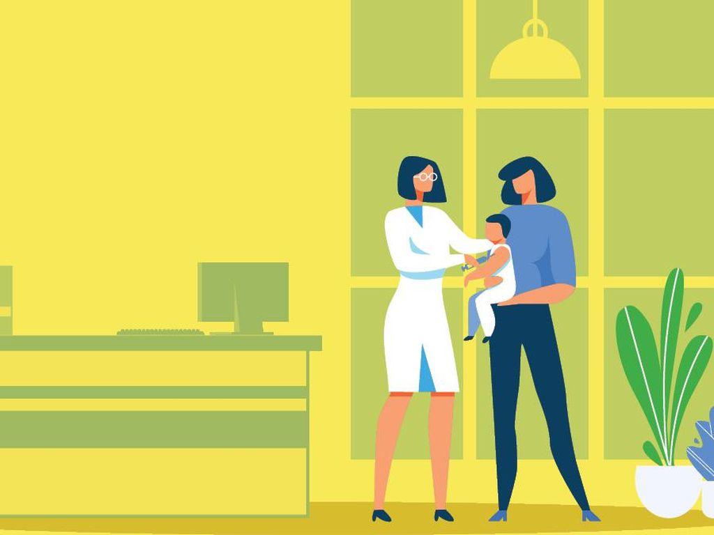 Wajib Tahu! 2 Alasan Mengapa Perlu Imunisasi
