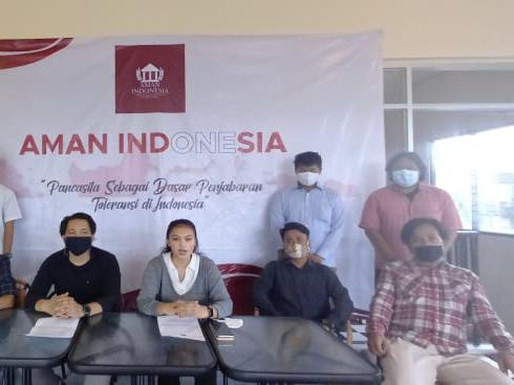Diskusi Pancasila dan Penjabaran Toleransi di Indonesia