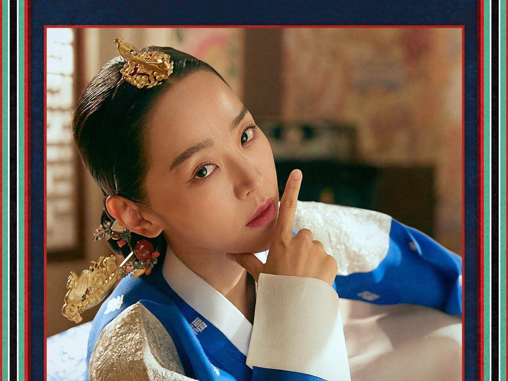 7 Hal Menarik Mr. Queen, Drakor Pengganti Start-Up Dibintangi Shin Hye Sun