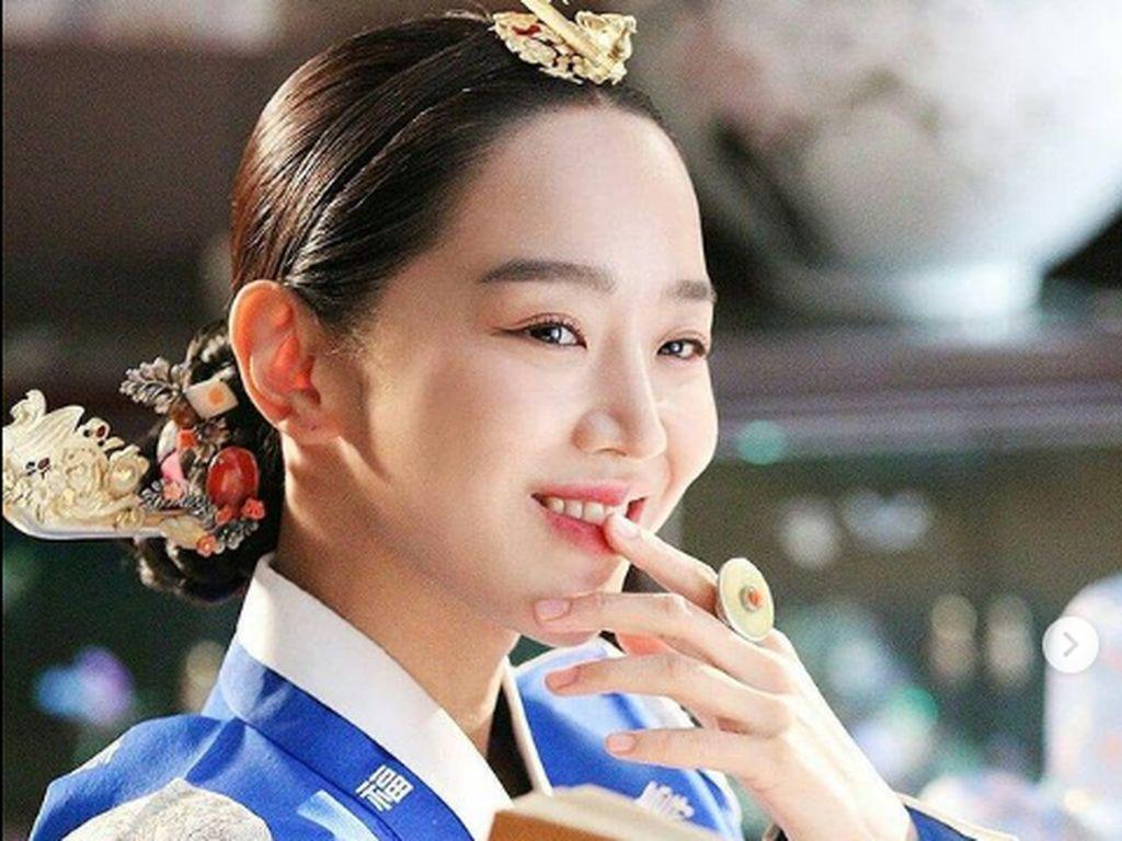 Mr.Queen Drama Terbaru Shin Hye Sun, Seperti Apa Sinopsisnya?