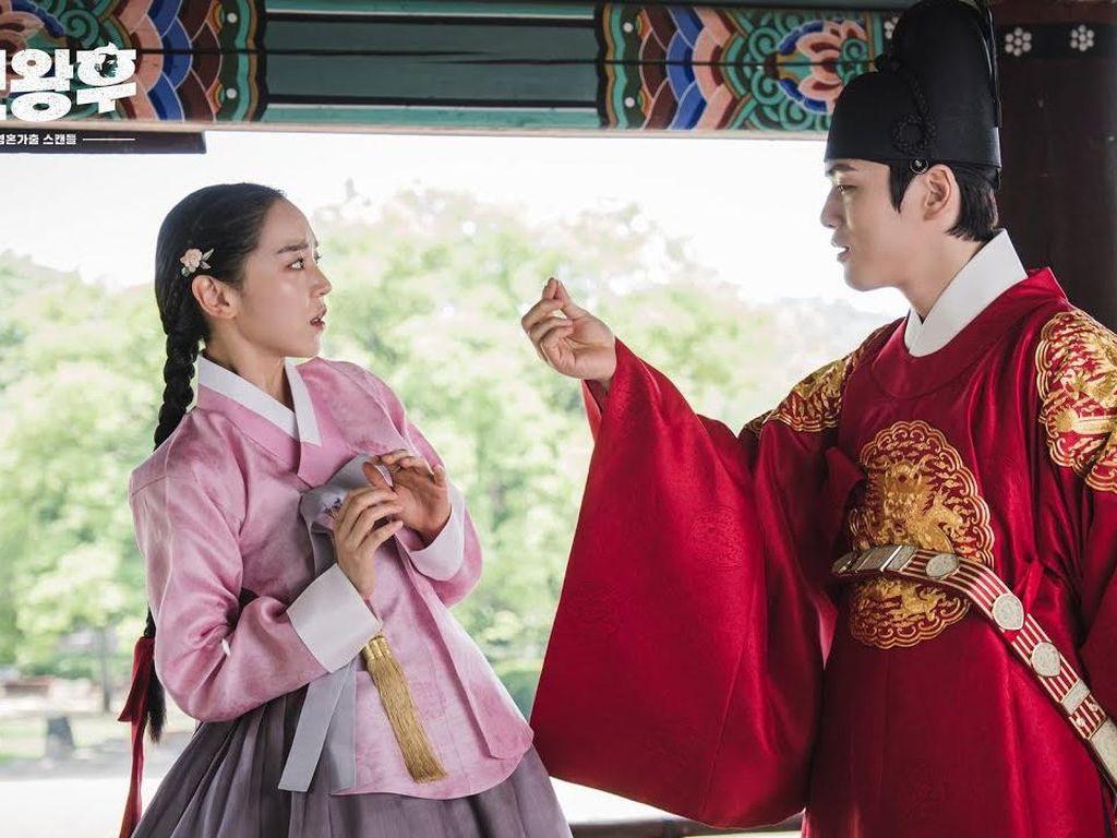 Mr Queen Episode 2, Kala Choi Jin-Hyuk Jadi Koki Kepresidenan Korea Selatan