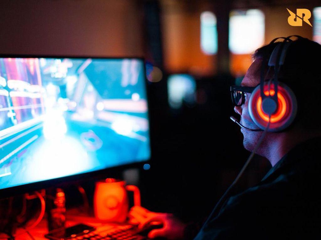 Hati-hati! Masalah Kesehatan Mengintai Para Pro Player Esports