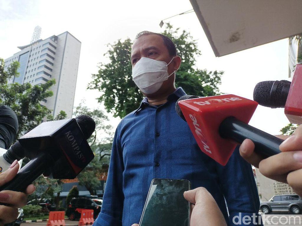 Pengacara Ungkap Alasan Habib Rizieq Belum Ajukan Penangguhan Penahanan