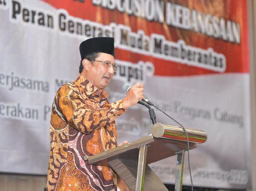 Wejangan Wakil Ketua MPR ke Kepala Daerah yang Terpilih di Pilkada