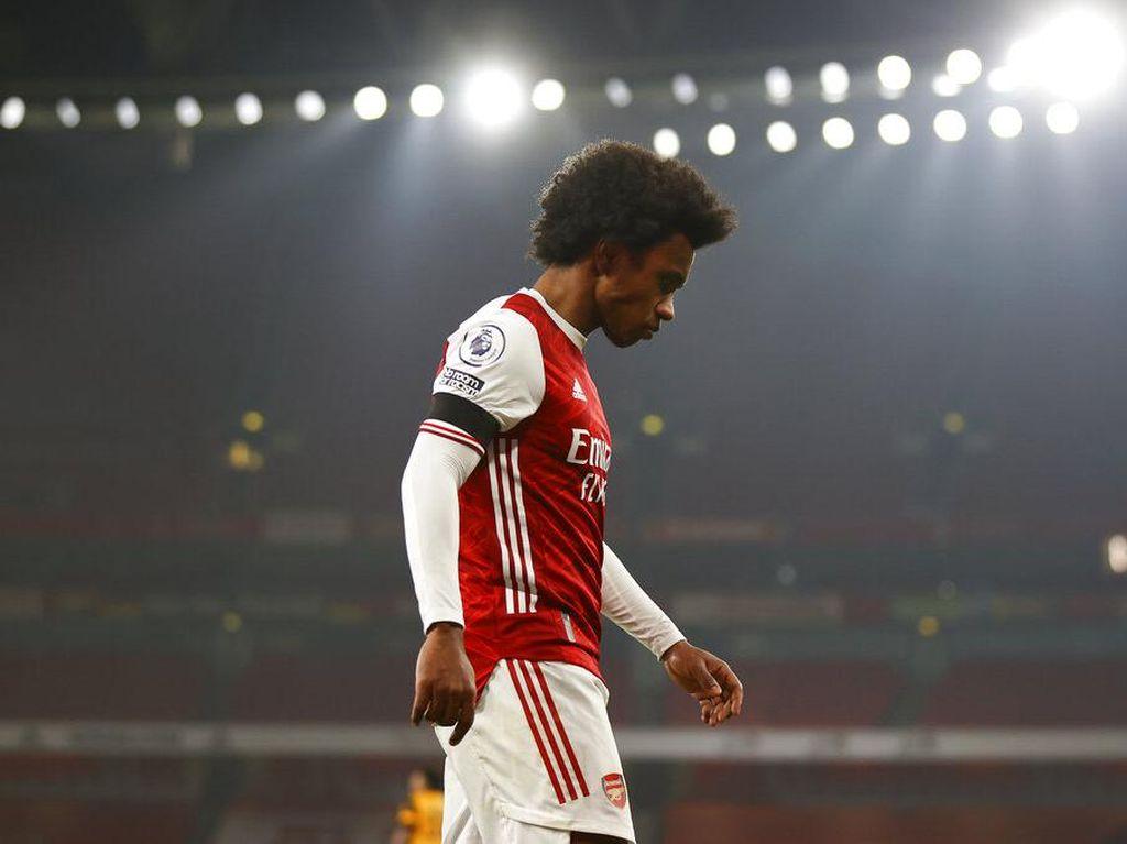 Arsenal Belum Selesai Bersih-bersih Pemain