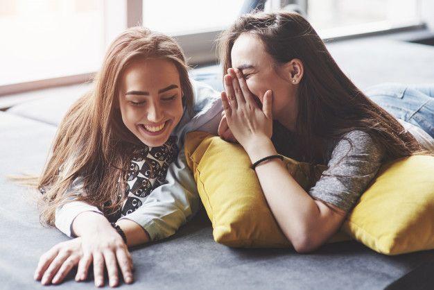 Bagi Aquarius teman akan menjadi kebahagiaan secara menyeluruh dalam hidup.