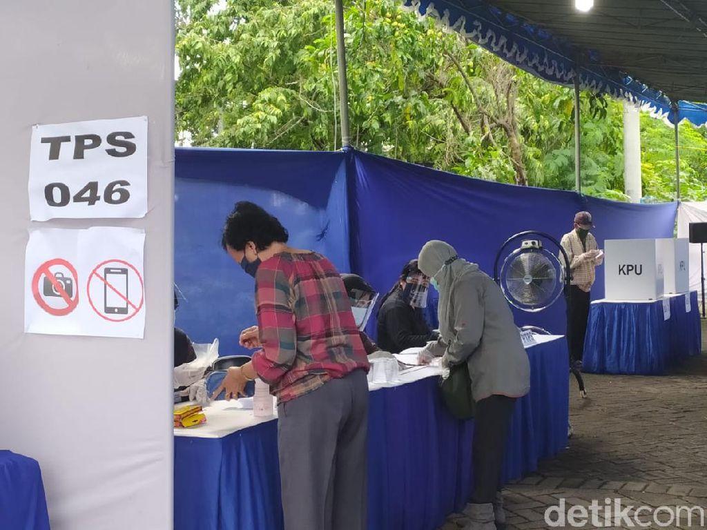 Temukan Pelanggaran, Bawaslu Minta KPU Surabaya Gelar Coblos Ulang di TPS Ini