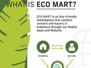 Ambisi Eco Mart untuk Masa Depan Bangsa Indonesia