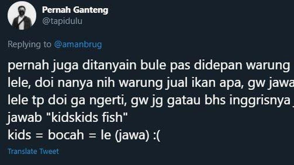 8 Curhat Kocak Netizen Indonesia Pas Ngobrol Sama Bule, Miris Tapi Lucu