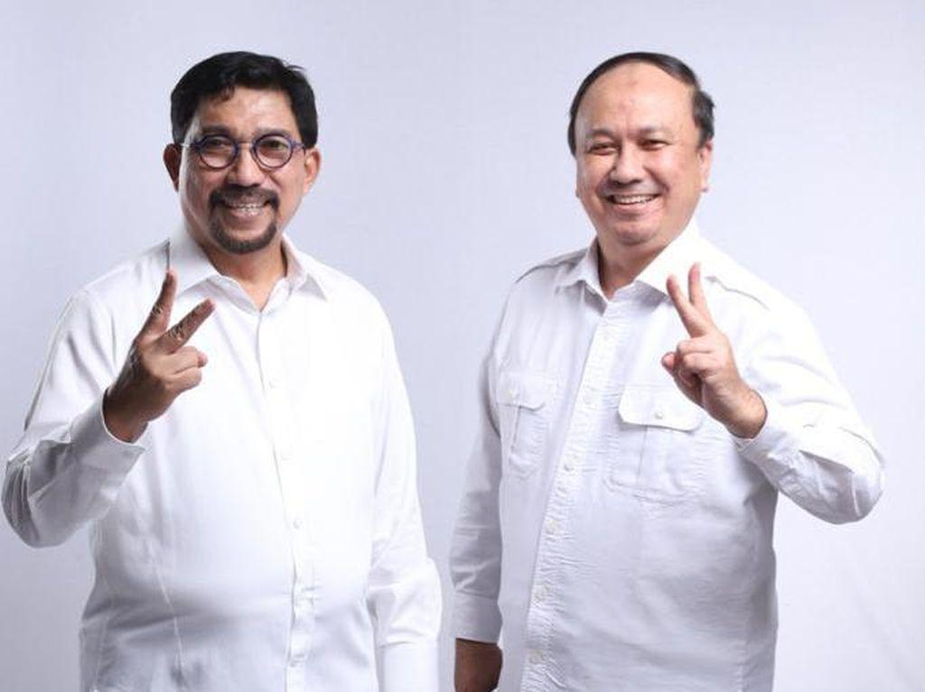 Pilkada Surabaya Makan Korban, Ketua Timses MA Meninggal Akibat COVID-19