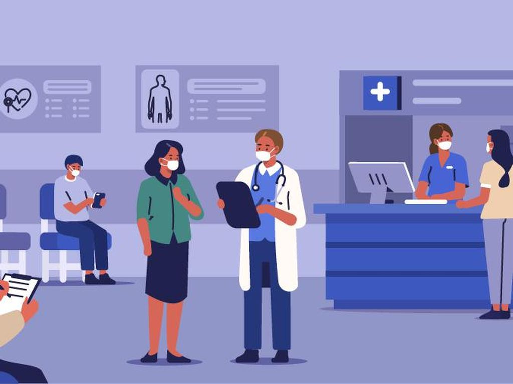 Panduan Pelayanan Kesehatan Puskesmas Saat Pandemi