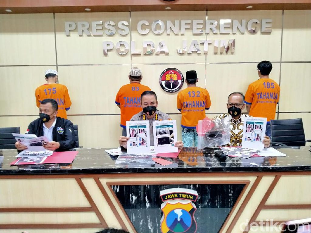 Menengok Lagi Kasus Viral Video Ancaman Gorok Mahfud Md