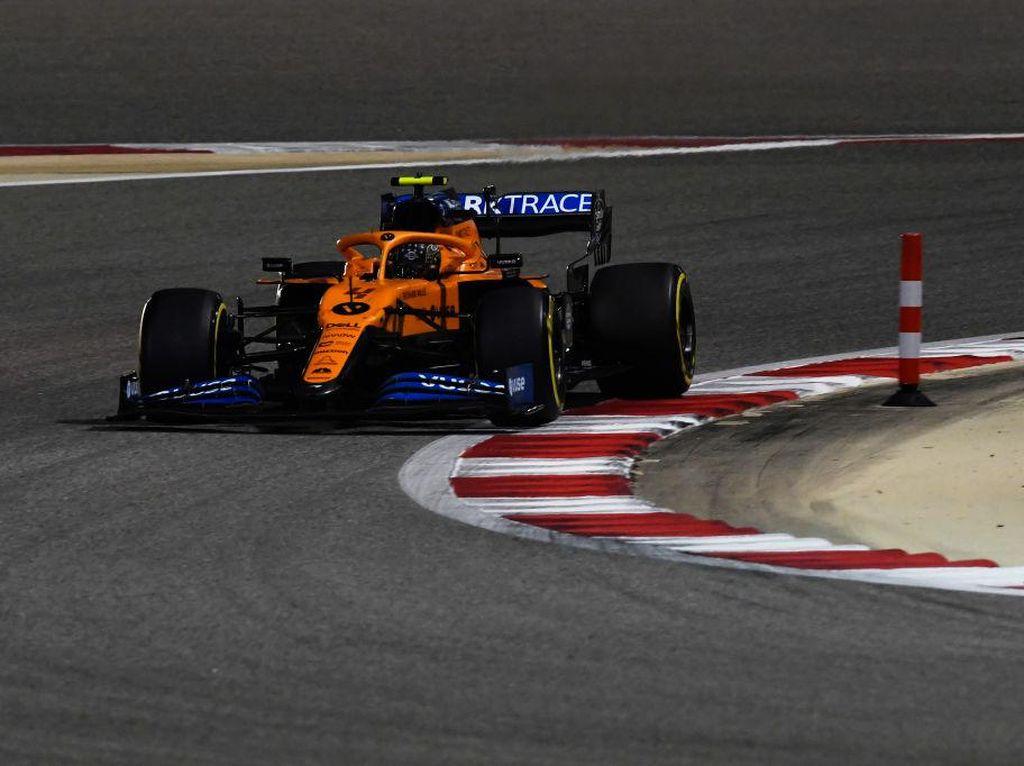 Wow! McLaren Disuntik Rp 3,46 Triliun oleh Investor AS
