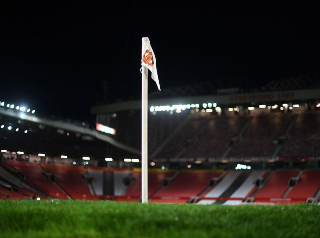 Matic: Laga Liga Inggris Serasa Latihan Tanpa Penonton
