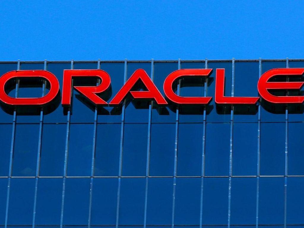 Oracle Minggat dari Silicon Valley