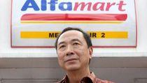 Kisah Bos Alfamart, Tak Pernah Cabut dari Daftar 50 Orang Kaya RI