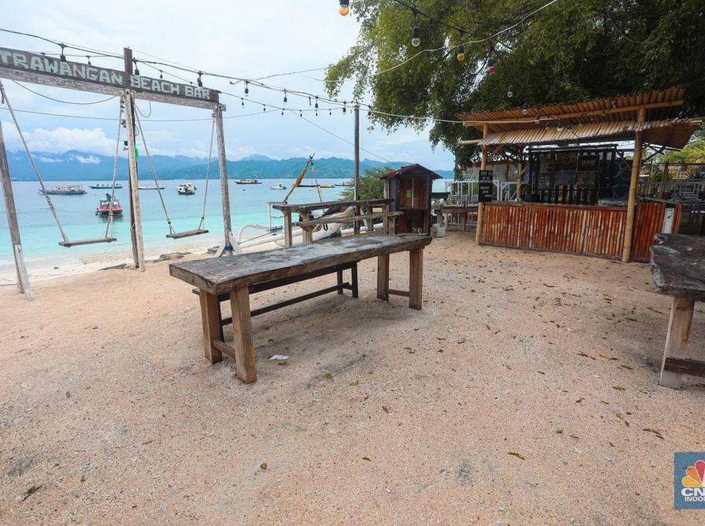 11 Tempat Wisata di Lombok yang Wajib Dikunjungi Wisatawan 2020