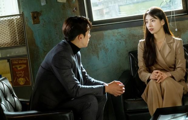 Seo Dal Mi dan Nam Do San