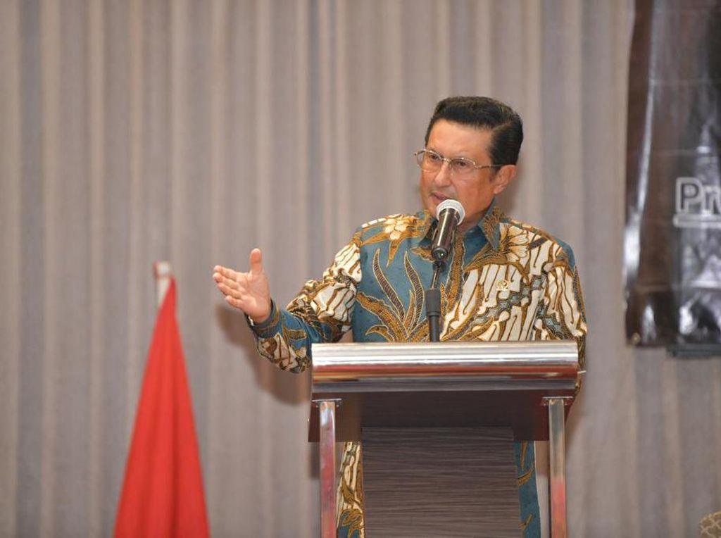 Wakil Ketua MPR Ajak Kaum Perempuan Semangat Terjun ke Ranah Politik