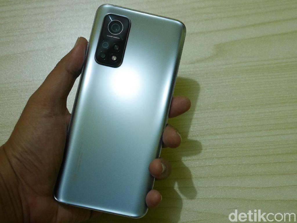 Unboxing Xiaomi Mi 10T Pro, Ponsel Gahar Rp 7 Juta