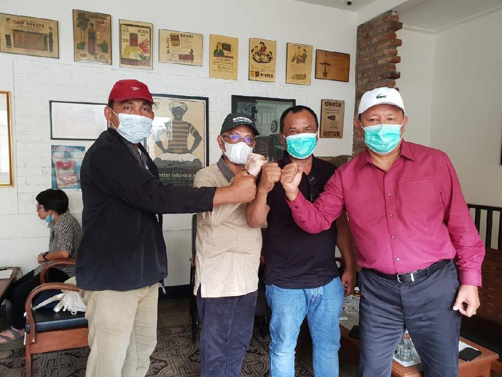 4 Partai Pengusung Nova Bertemu, Nama Cawagub Aceh Segera Diajukan