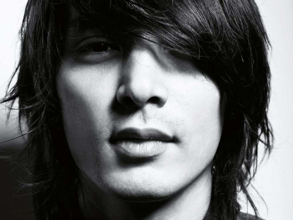 Abimana Aryasatya Saat Muda Dikira Lee Min Ho