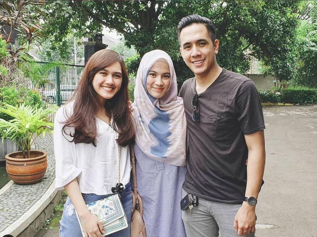 Proses Panjang Kakak Alyssa Soebandono Yakinkan Hati Pindah Agama