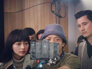 Film Apa Ada Cinta 2045? Siap Tayang Juni 2021