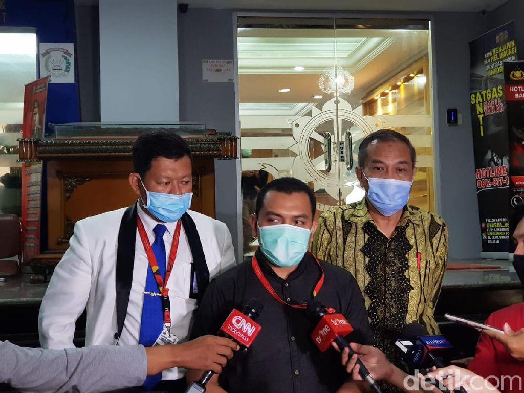 Berubah Sikap, Pengacara Habib Rizieq Akan Ajukan Preperadilan Kasus Tes Swab