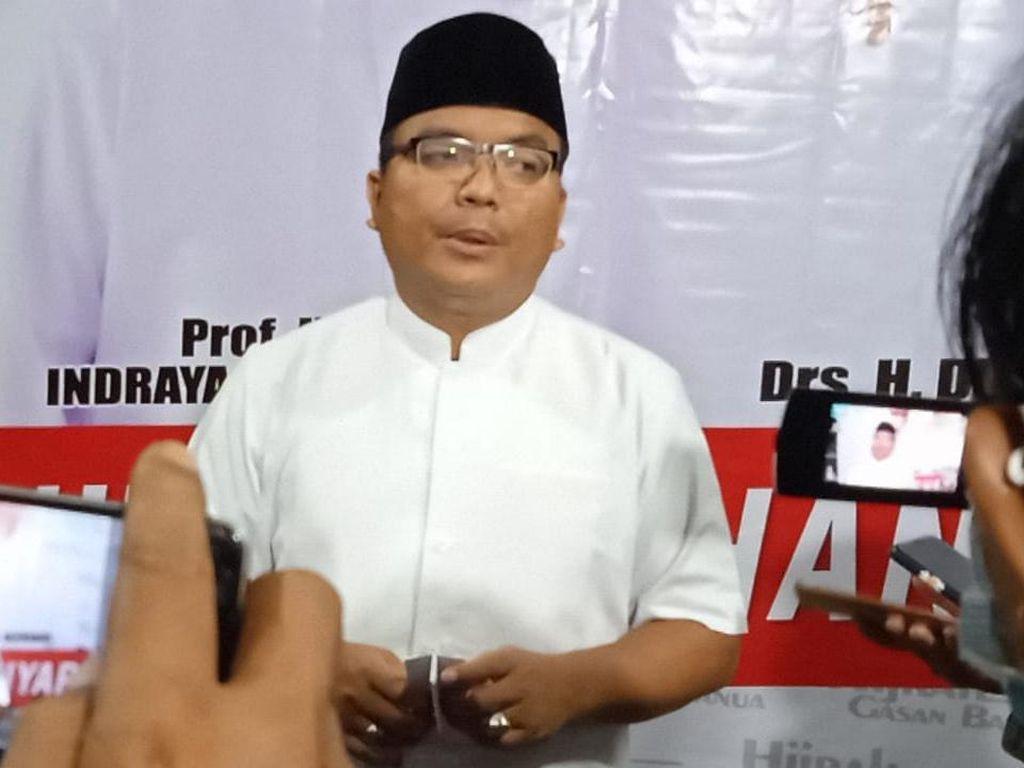 Timses Dipolisikan Gegara Pukul Warga di Masjid, Ini Kata Denny Indrayana