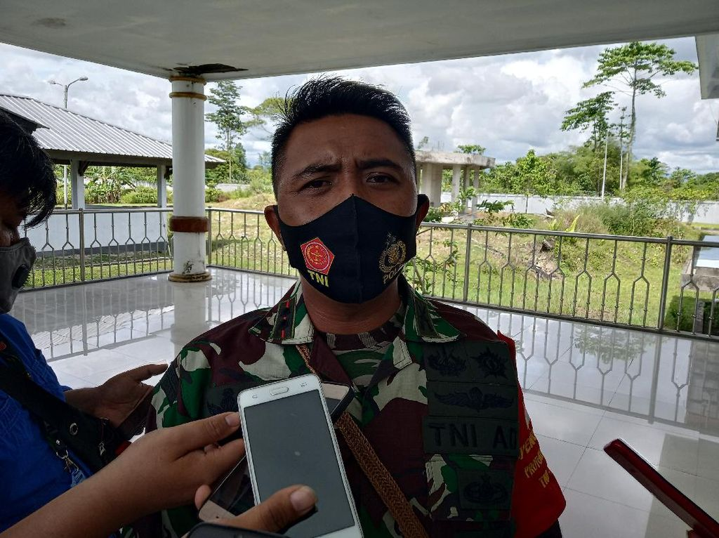 Misteri Hilangnya Prajurit TNI di Tembagapura Hampir Sebulan Lamanya