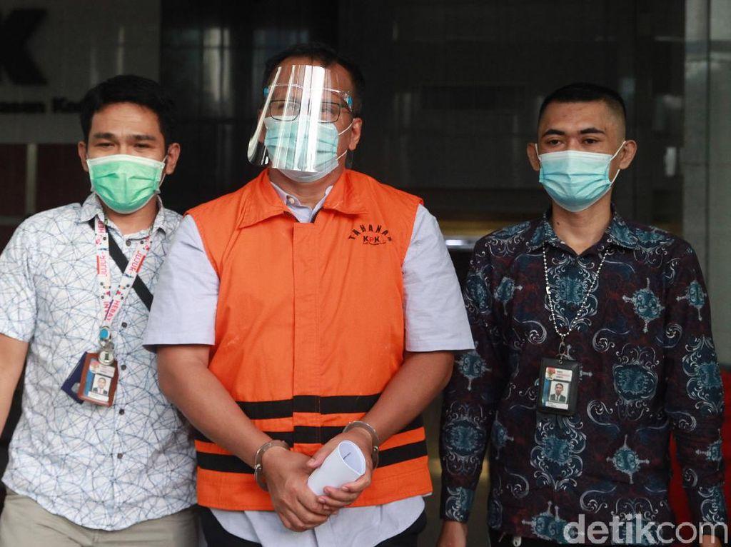 Periksa Edhy Prabowo, KPK Dalami soal Pembelian Tas-Jam Tangan Mewah