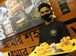 Pandemi Gini Mau Mulai Bisnis Kuliner? Ini Saran Owner Kebab Baba Rafi