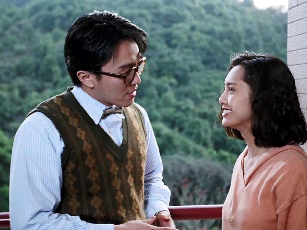 Sinopsis Fight Back to School 2, Film Legendaris Stephen Chow
