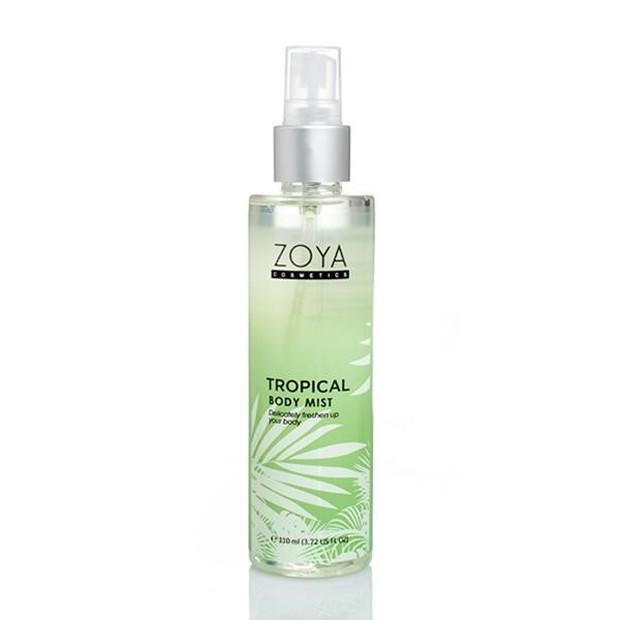 Zoya Body Mist Tropical