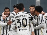 Genoa Vs Juventus: Dua Penalti Ronaldo Menangkan Bianconeri